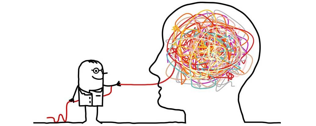 Terapia cognitivo-conductual Psicóloga Claudia Núñez