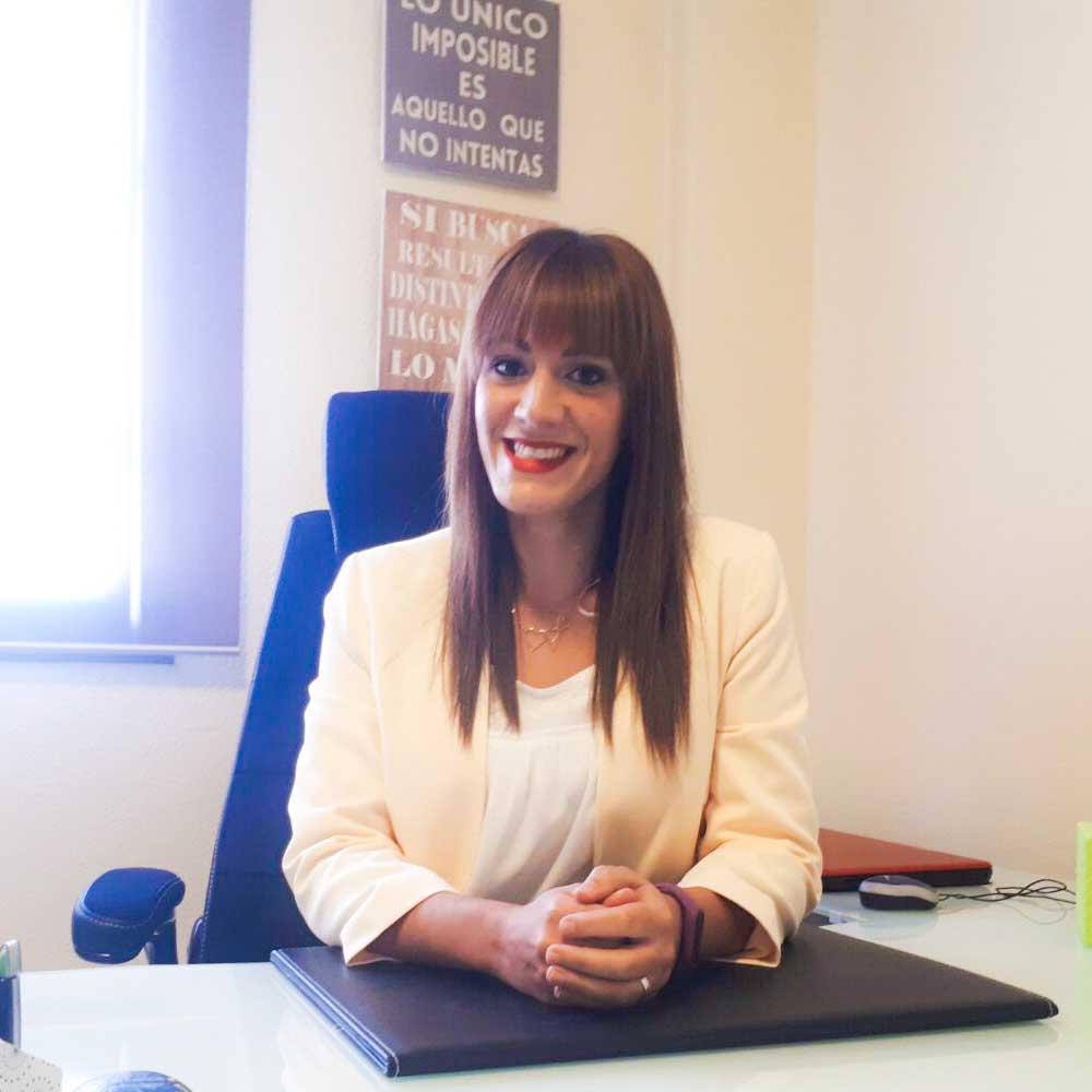 Psicóloga Claudia Núñez